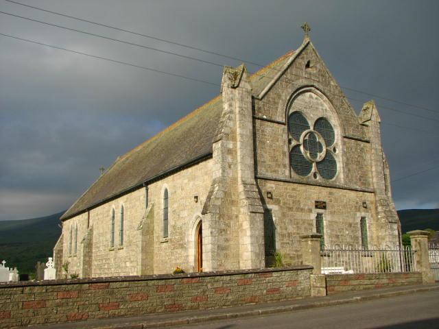Rathanna Church