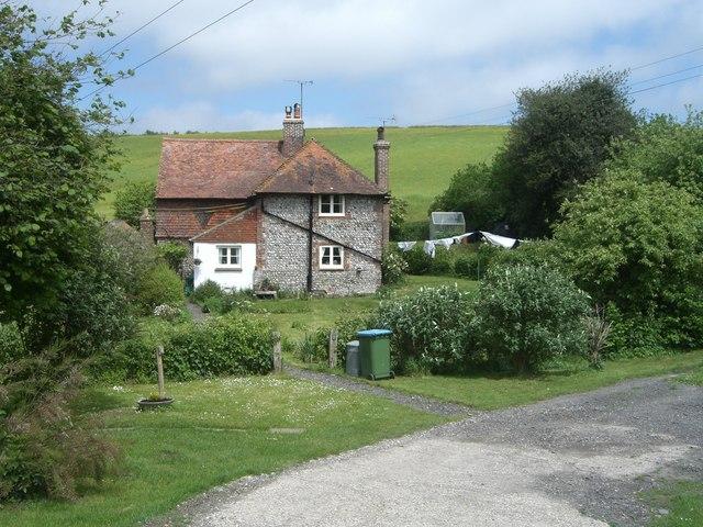 Pest  House, Findon