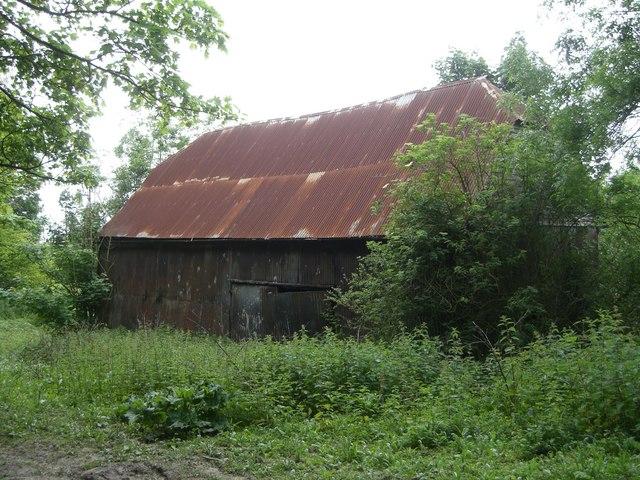 Owlscroft Barn