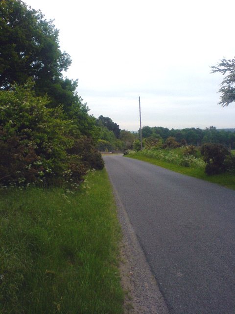 Blidworth Lane