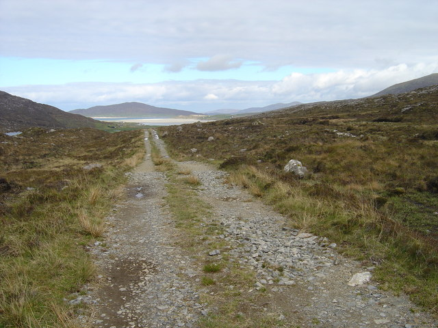 The Coffin Road