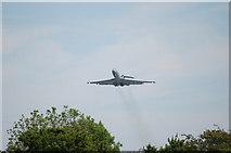 SP2705 : VC10 by gary radford