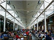 SU1484 : Swindon Designer Outlet, Swindon (3) by Brian Robert Marshall