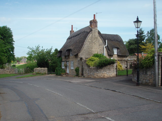 Castlethorpe Cottage