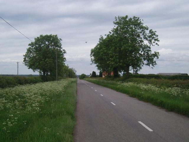Easton Lane