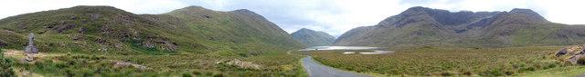 Doolough Pass, the Gem of Mayo