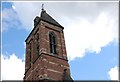 J3774 : St Mark's (CoI) parish church, Belfast by Albert Bridge