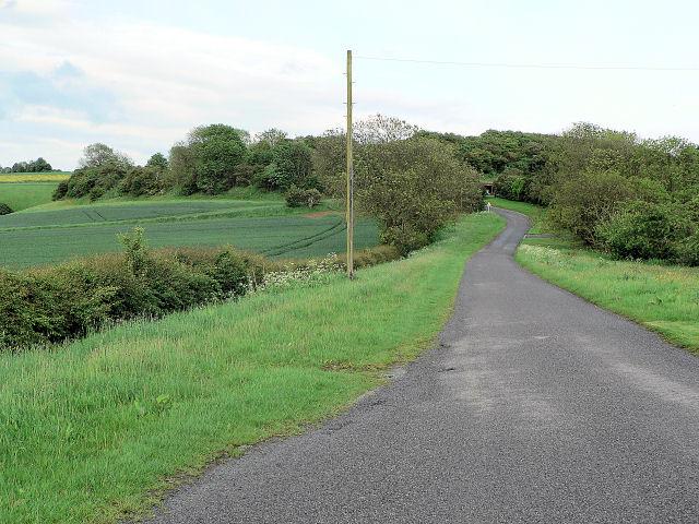 Rowgate Hill