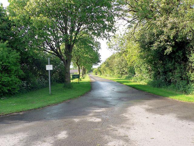 Maidenwell