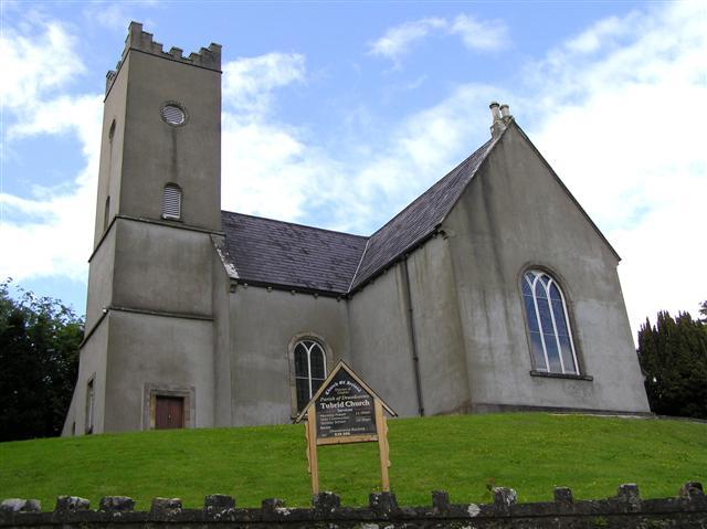 Tubrid Church of Ireland