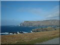 G5084 : Glen Bay, Co. Donegal by Adie Jackson