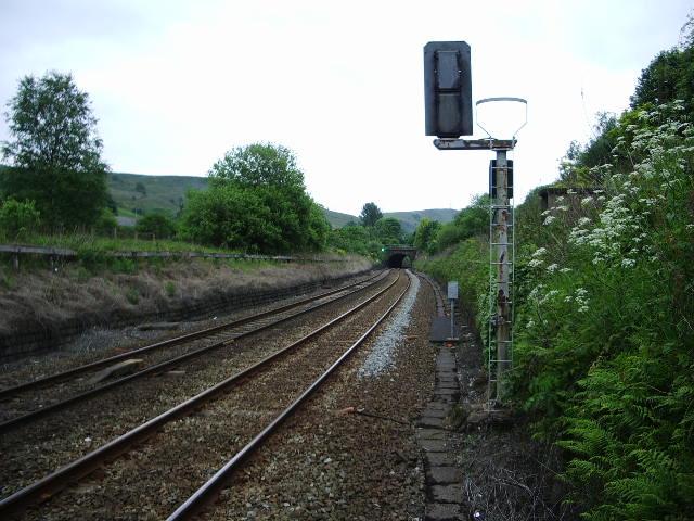 Todmorden Littleborough Railway