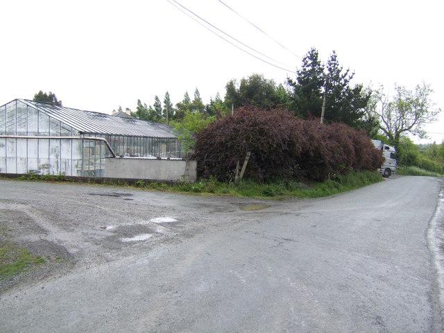 Nurseries near Lispopple