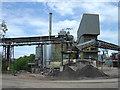 SK5715 : Mountsorrel Quarry by Alan Murray-Rust