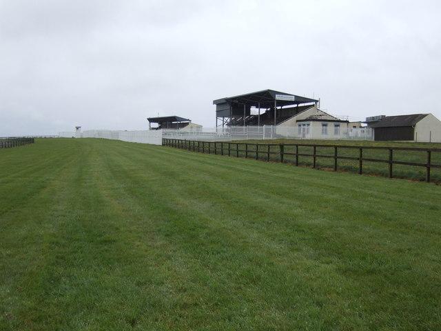 Bellewstown Race Course