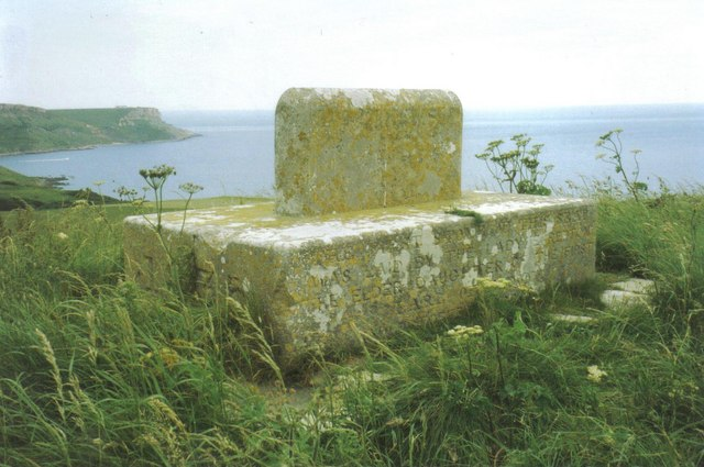 Kingston: the Eldon Seat