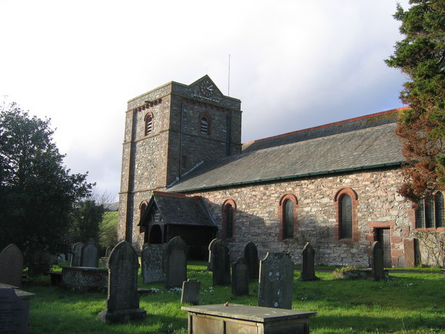 St Mary Magdalene, Broughton-in-Furness