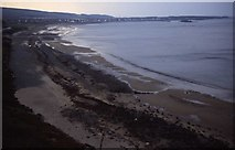 NS2109 : Maidenhead Bay from Barwhin Point by Trevor Rickard