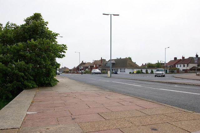 North Drive - Great Yarmouth