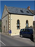 ST6012 : Converted Chapel, Thornford by William