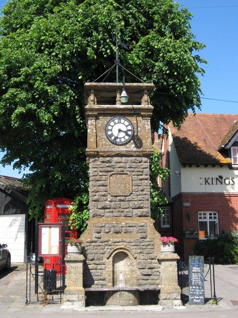 Clock Tower, Thornford