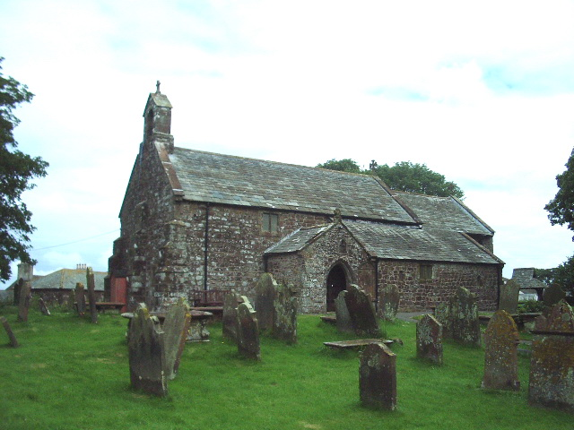 Church of St John the Evangelist, Crosscanonby