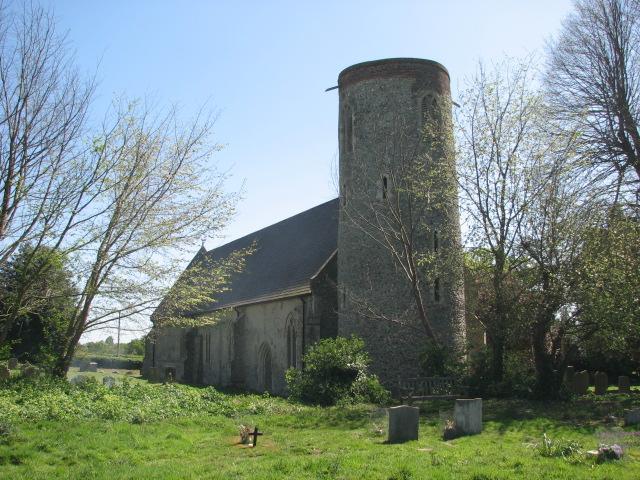 St. Mary, Norton Subcourse