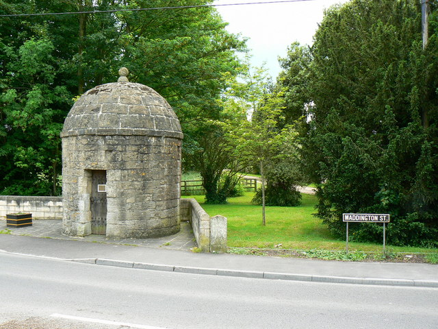 The Blind House, Shrewton