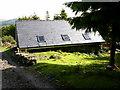 SH7819 : Converted Barn by liz dawson