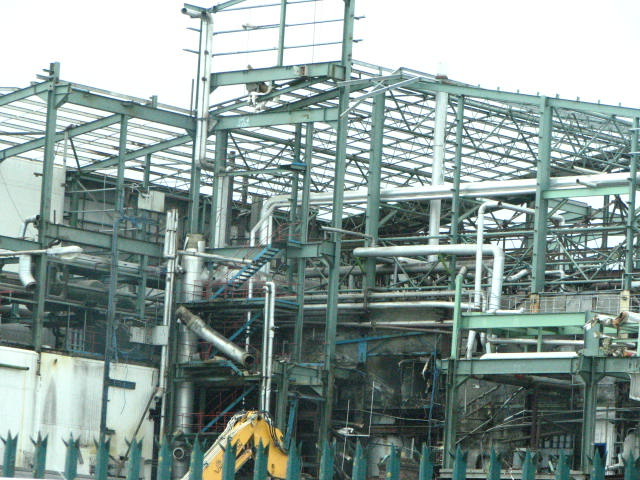 Carlow sugar factory