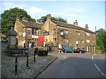 SD9906 : The Square Dobcross by Paul Anderson