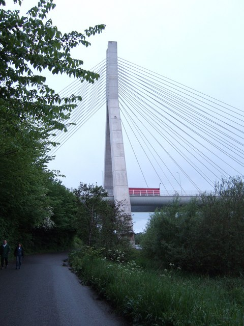 M1 Boyne Bridge