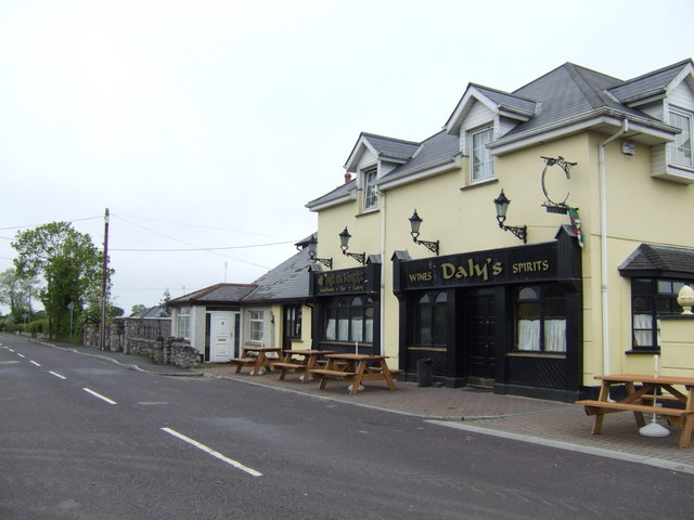 Daly's Pub, Donore, Co. Meath