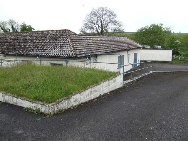 Drogheda pumping station