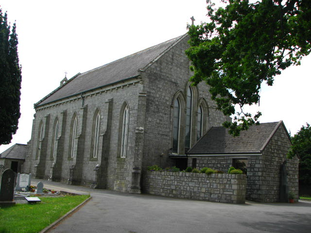 Saint Mary's, Bennekerry