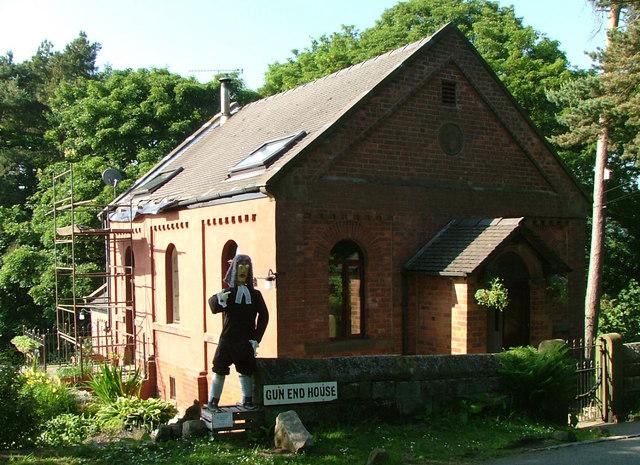 Gun End House