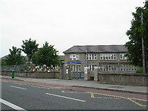 O1033 : St. Gabriel's National School, Ballyfermot by JP