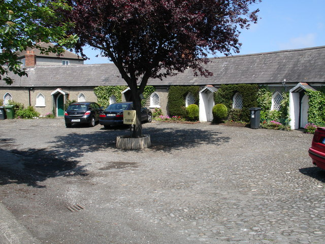 Raheny Cottages