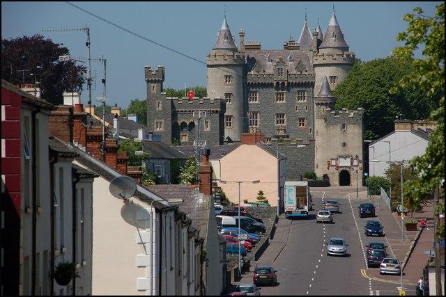 Killyleagh Castle (5)