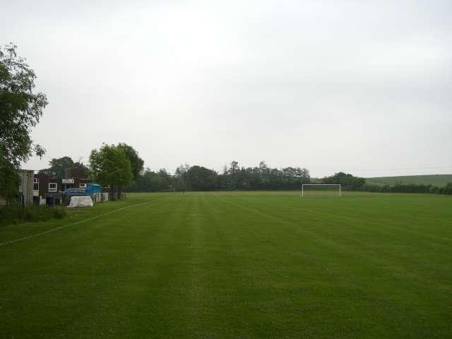 North Stafford Sports Club