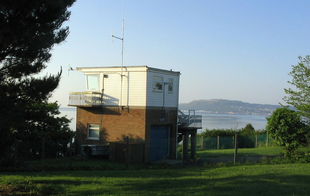 Bincleaves Coastguard Station