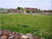 ST6834 : Durslade Farm by Graham Horn