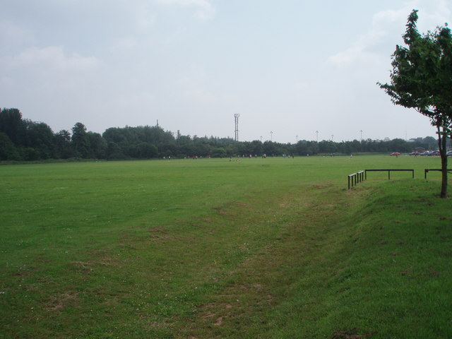 Playing Fields