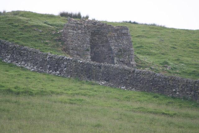Old Lime Kiln