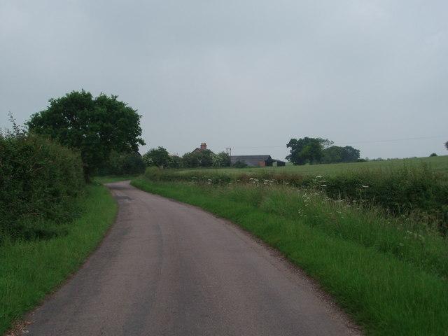 Pastures Farm