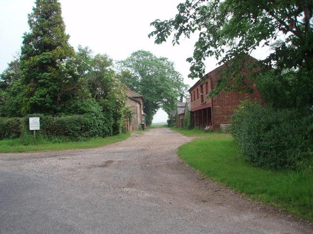 Tithe Farm
