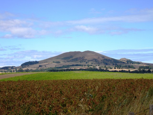 Largo Law Hill