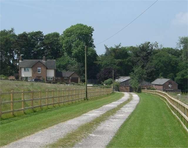 Rook Hall Farm