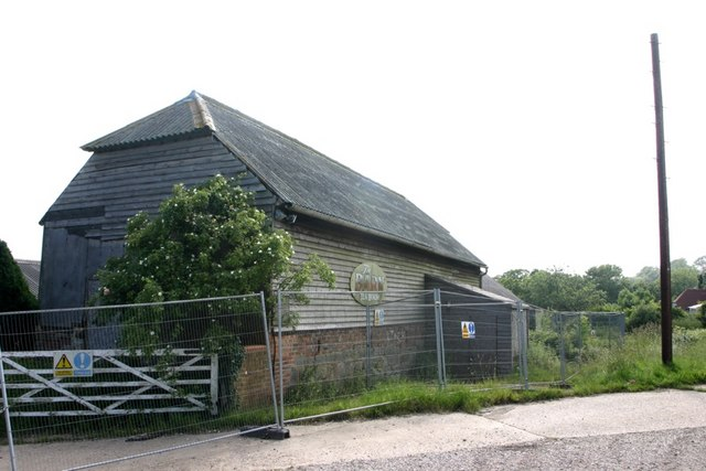 The Barn Tea Room - Closed