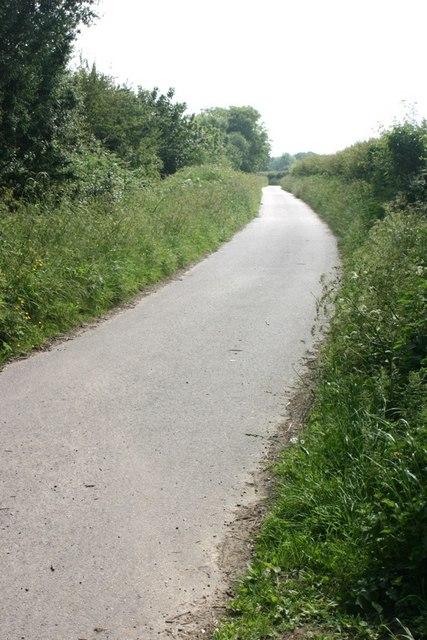 Barley Lane